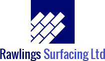 Rawlings Surfacing Ltd, Logo